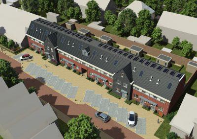 Leeuwenhoekpoort Hilversum