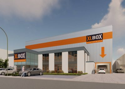XL Box Zoetermeer